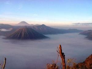 Risky 4 - Gunung Bromo