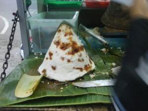 kuliner bandung - Awug