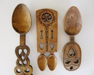 love-spoons