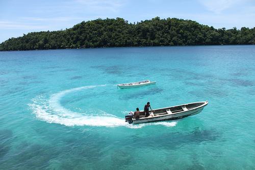 Sebagai negara kepulauan, indonesia punya banyak sekali pulau indah
