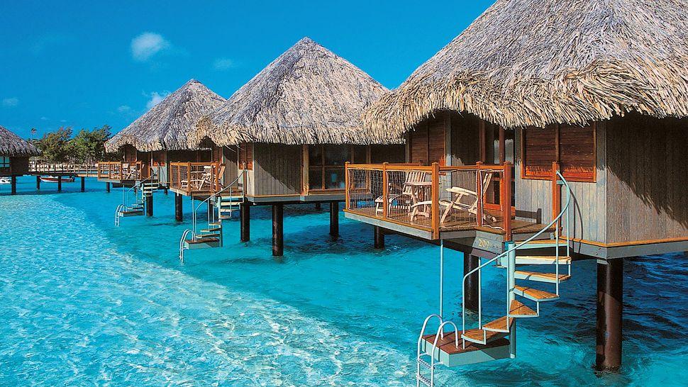 Another Maldives The Secret Island Of Bora Bora Inpo