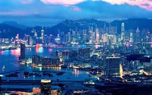 Foto 1 Liburan Hong Kong