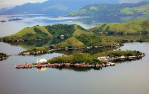 Foto 1 Tempat Wisata Papua