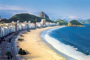Risky 7 - Copacabana