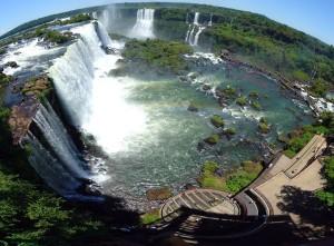 Risky 7 - Iuazu Falls