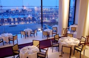 maison pic restaurant