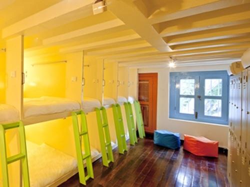 Menginap Di Hostel Murah Nan Indah Singapura