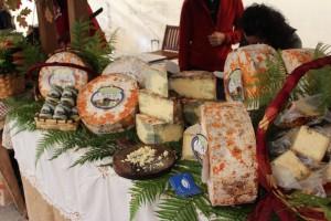 Cheese Festival Spanyol