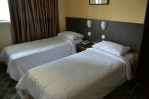 Foto 1 Hostel di Kuala Lumpur