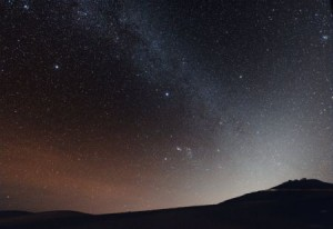 Foto 1 Pemandangan Malam Indah
