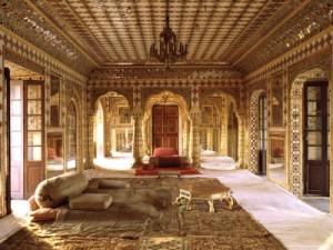 Foto 1 Tempat Wisata Jaipur, India