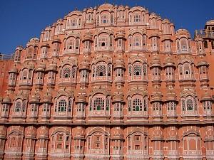 Foto 2 Tempat Wisata Jaipur, India