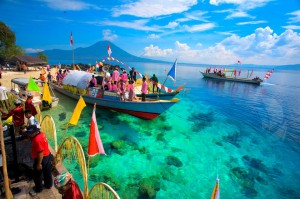 Foto 3 Jelajah Halmahera