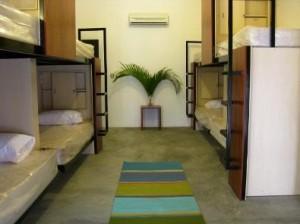 Foto 4 Hostel di Kuala Lumpur