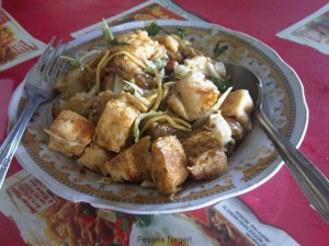 Foto 4 Makanan Khas Surabaya