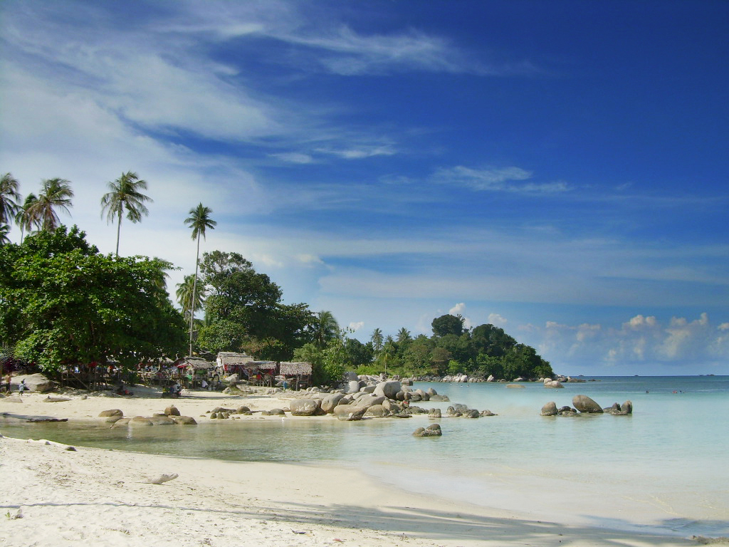 Foto 4 Spot Untuk Babymoon Di Indonesia
