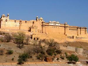 Foto 4 Tempat Wisata Jaipur, India