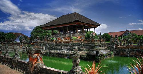 Yuk Kita Eksplorasi Lagi Tempat Wisata Di Bali Timur