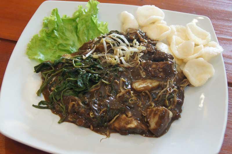 Foto 5 Makanan Khas Surabaya