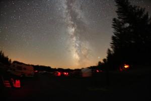 Foto 5 Pemandangan Malam Indah