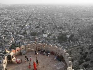 Foto 5 Tempat Wisata Jaipur, India