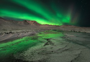 Foto 6 Pemandangan Malam Indah