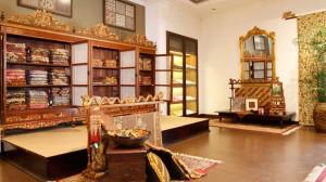 Museum Batik Danar Hadi, Solo
