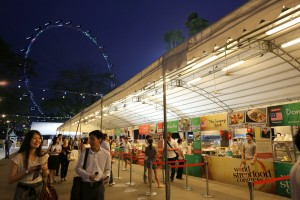 World Street food Congress Singapore2