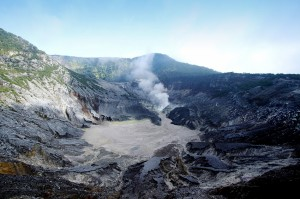 bandung-volcano