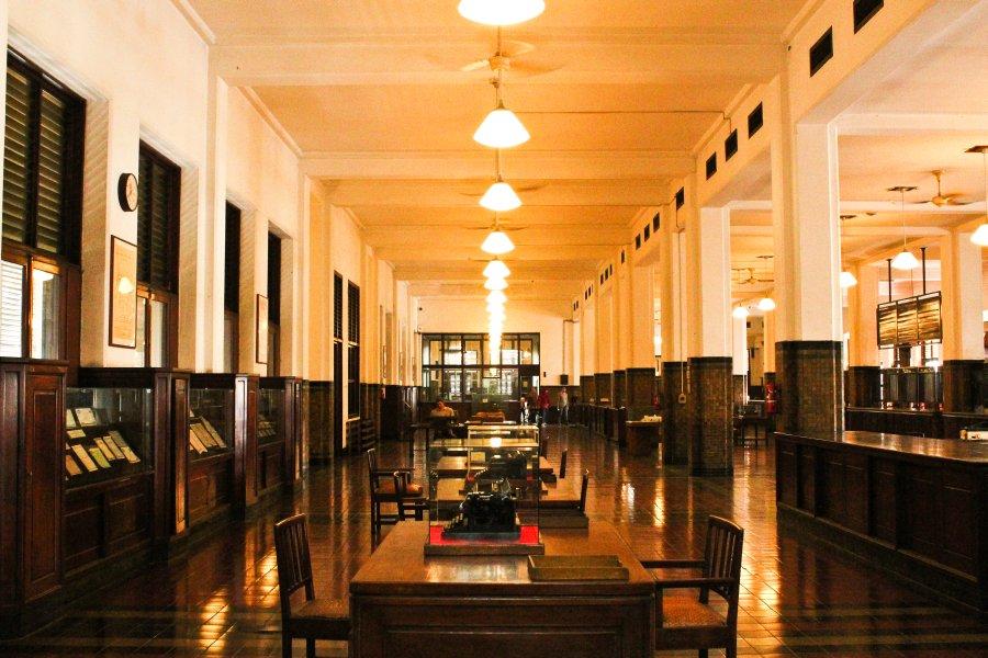 ini dia museum museum unik dan keren di indonesia