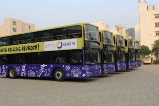 jakarta city tour 1