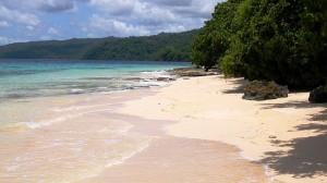 pantai plengkung g-land