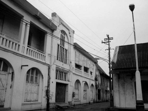 kota tua surabaya