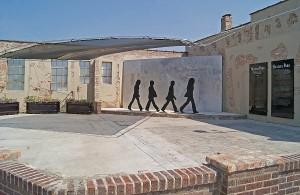 Beatles-Park