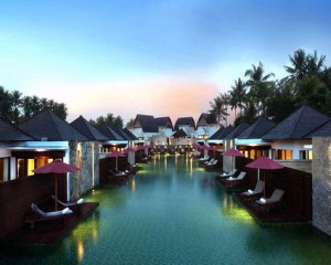 Foto 5 Hotel & Resort Dengan View Terbaik di Indonesia