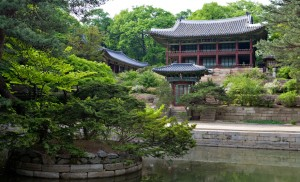 Changdeokgung-palace