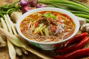 Foto 1 Makanan Yang Wajib Dicoba di Penang, Malaysia