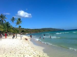 Foto 2 Pantai Terindah di Sulawesi