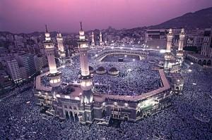 Foto 2 Tempat Suci di Seluruh Dunia