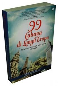 Foto 3 Buku Inspirasi Traveling