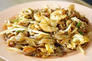 Foto 3 Makanan Yang Wajib Dicoba di Penang, Malaysia