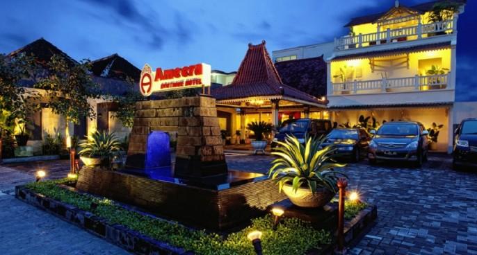 Hotel Nyaman Di Dekat Malioboro Yogyakarta