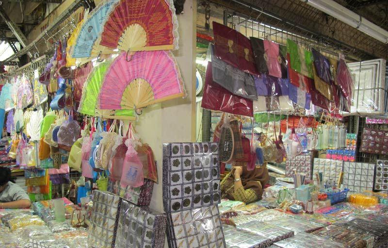 Squishy Di Pasar Asemka : Pusat Belanja Murah di Jakarta untuk Si Shopaholic