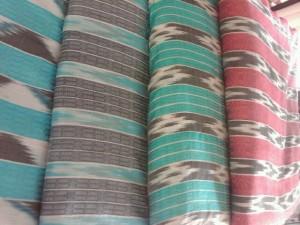 batik bugis sutera motif