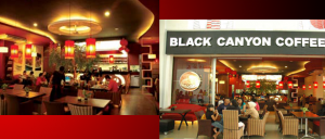 black canyon coffee sby