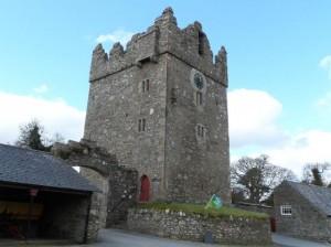 castle-ward