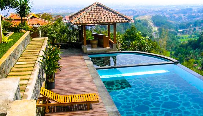 Hotel Nyaman Dan Terjangkau Di Bandung