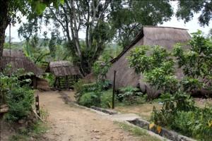desa ende lombok tengah