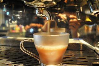 kafe surabaya