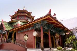 masjid cheng hoo